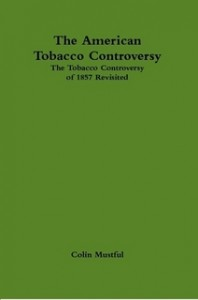 American Tobacco Controversy cover