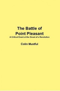 Point Pleasant cover
