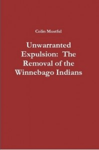 Winnebago Expulsion cover