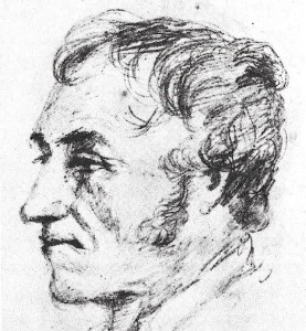 Thomas S. Williamson in 1851 by Frank Blackwell Mayer