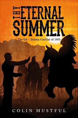 Thy Eternal Summer Cover 3