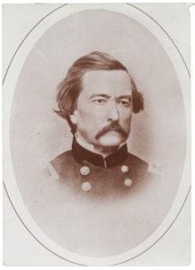 Governor Willis A. Gorman (Minnesota Historical Society)